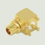 R/A RF Connector from Taiwan