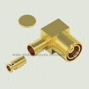 Right Angle RF Coaxial Connector Manufacturer