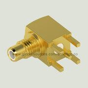 Coaxial RF Connector