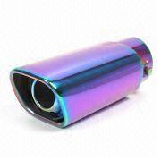 Automobile Muffler Manufacturer