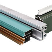 China Powerful Madchanic Strength for Compounded Thermal Insulation Aluminum Materials