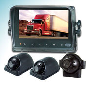 Rear-view System from China (mainland)