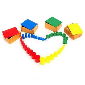 4-set Educational Toys