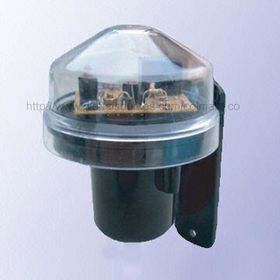 Motion Sensor Light from China (mainland)