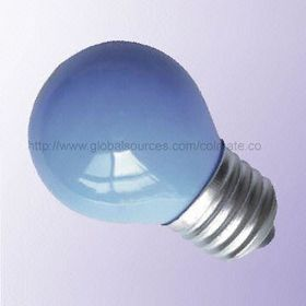 Decorative Colorful Bulb from China (mainland)