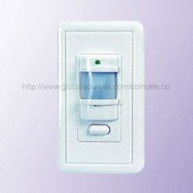 PIR Sensor from China (mainland)