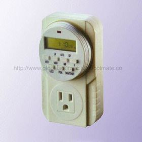 Mechanical & Digital Timer from China (mainland)