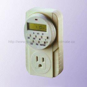 Mechanical & Digital Timer from China (mainland)