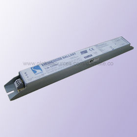 T5/T8 Electronic Ballast from China (mainland)