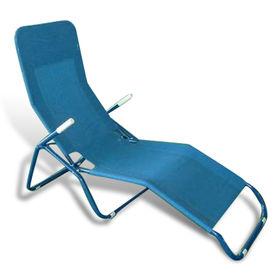 Textlilene Folding Lounge Jiangsu Sainty Machinery I/E Co. Ltd