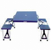 Picnic Table & Chair from China (mainland)