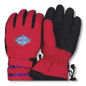 Ski Gloves from China (mainland)