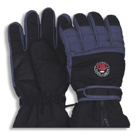 Ski Gloves from China (mainland)