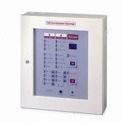 Taiwan Fire Alarm Control Panel