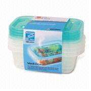 Food Storage Container Manufacturer