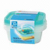 Food Storage Container Manufacturer