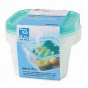 Food Storage Container L&F Plastics Co. Ltd