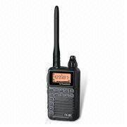China Two-way Radio with 0 to 9 Levels Adjustable VOX Sensitivity