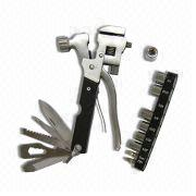 Driver's Multi Tool from Hong Kong SAR