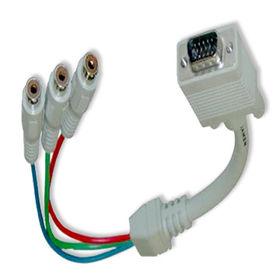 VGA Cable from China (mainland)