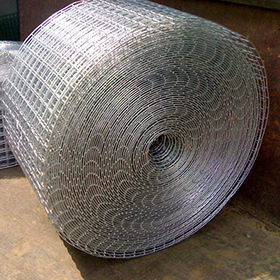 Wire Mesh from China (mainland)