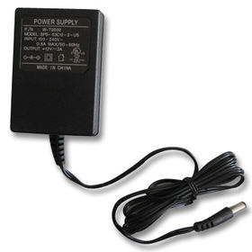 Switching Power Adapter from China (mainland)