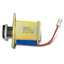Taiwan Gas Water Heater Valve, 3V DC Rated Voltage