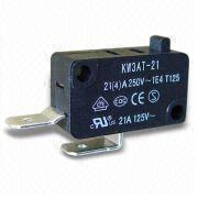 Micro Switches from Hong Kong SAR