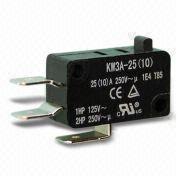 Hong Kong SAR Micro Switches
