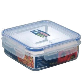Klip Fresh Square Food Storage Box Manufacturer