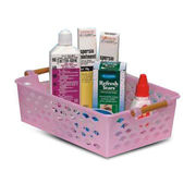 PP Square Organizer, Suitable for Storing Small Belongings
