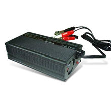 Standard Battery Charger Lanpower Inc.