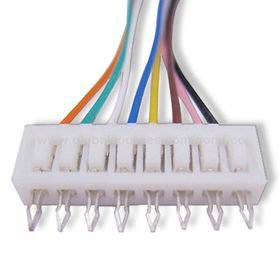 Connector Harness Manufacturer