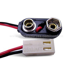 Connector, Made of High-quality Materials, OEM Orders are Welcome