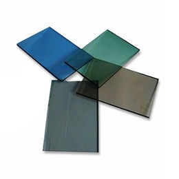 Glass Tiles from Taiwan