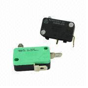 Taiwan Micro Switch