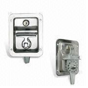 T-handle Latch/Cabinet Lock/Truck Toolbox Lock from China (mainland)