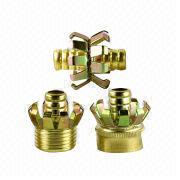 Hose Coupling from China (mainland)