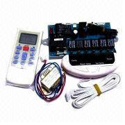 China Air Condition Remote Control System