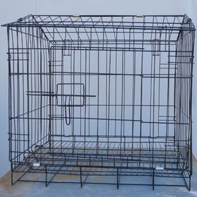 Steel Cage from China (mainland)