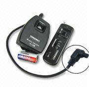 Hong Kong SAR Camera Remote Control