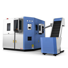 Automatic Stretch Blow-molding Machine from China (mainland)
