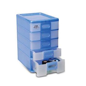 Durable Index Storage System L&F Plastics Co. Ltd