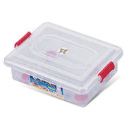 Sturdy and Durable Clear Storage Box from Taiwan