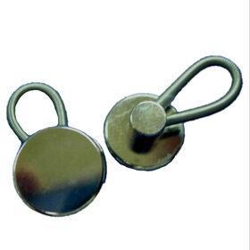 Taiwan Brass Collar Extender