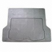 Car Mat from China (mainland)
