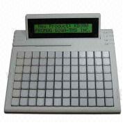 POS Keyboard from Taiwan