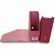Foldable Magazine/File/Document Holders Manufacturer