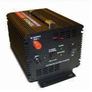 Battery Charger for Lead Acid Battery, with Smart Cooling System