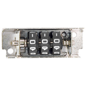 Combination Lock Manufacturer